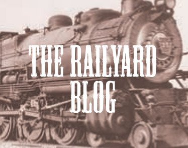 View the Railyard Blog